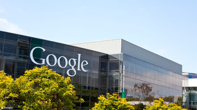 Google's Titan Key to Foil Phishing