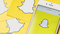 Snapchat Launches Sound-Sensitive Lens