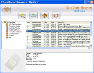 sim card recovery software
