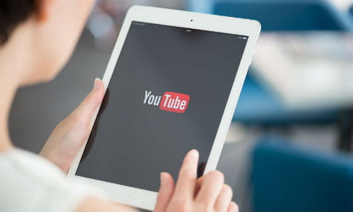 Get YouTube Video Links on Android