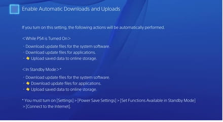 How to turn off automatic software updates on iphone 6 2