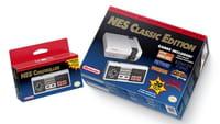 Nintendo Reveals NES Classic Edition