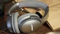 Bose Debuts New Wireless Headphones