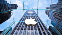 Apple Scraps Car Plans