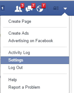 how to find out who you blocked on facebook