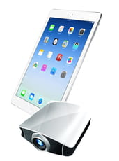 Velsete How to Connect your iPad Air to a Projector VV-02