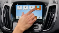 Car Makers Grab Intelligent Assistants