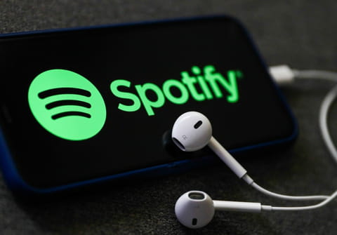Use Spotify as an alarm clock: on iPhone, Android