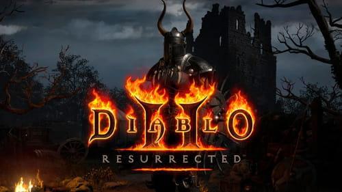 the version of diablo 2 resurrected free