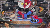 Animated Masterpiece Cuphead Out Today