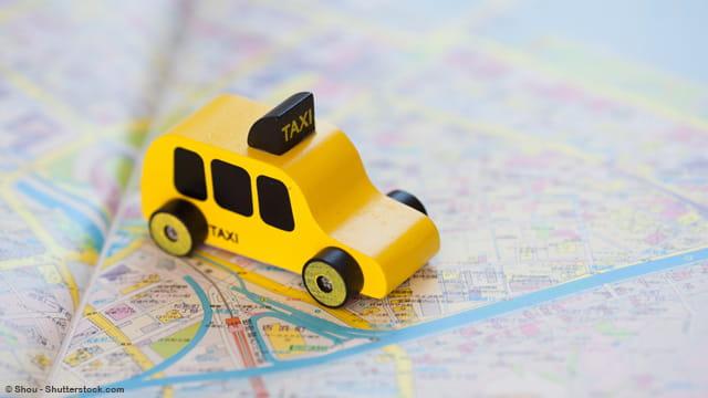 Uber Scraps Self-Driving Car Tests