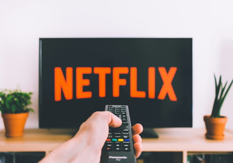 How to change your country on Netflix
