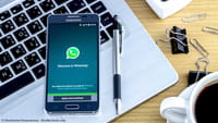 WhatsApp to Allow Real-Time Localization
