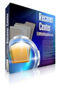 Download Professional Recover-Center (Anonymity / Privacy)