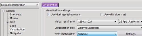 Daum PotPlayer - Enable Virtualization