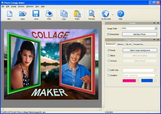 Download the latest version of Photo Collage Maker free in