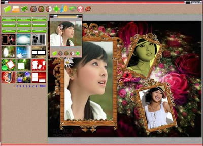 Download the latest version of photo collage master free for Collage foto online gratis italiano