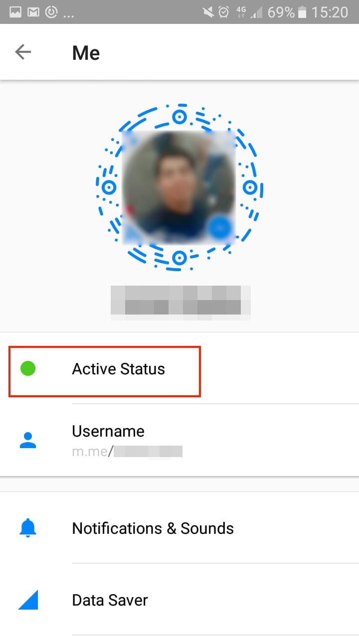 Cara Agar Terlihat Offline Di Facebook Messenger