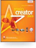Roxio creator free