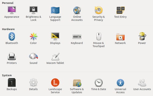 How To Enable the Ubuntu Screen Reader