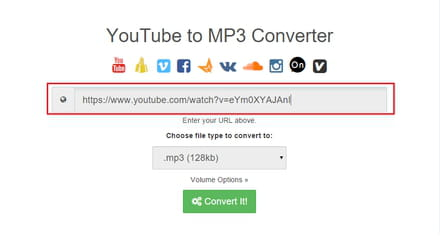 Image result for youtube to mp3 converter