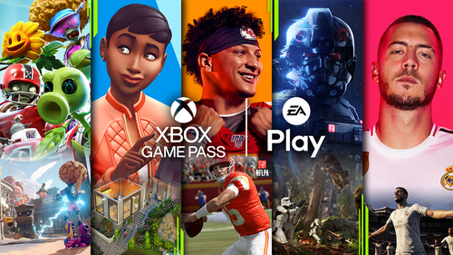 Everything we know about Xbox Game Pass 🎮