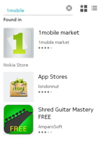 nokia store free download for android