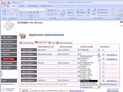 microsoft access free download latest version