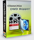 Download Clone2Go DVD Ripper (Copy / Extraction)