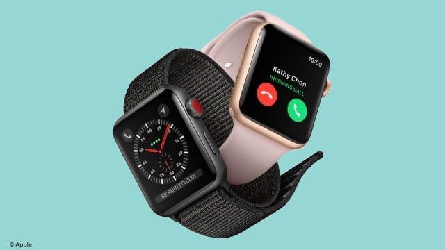Apple Offers Free Bursting Watch Fix