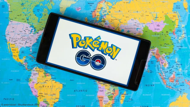 Pokémon GO Introduces Trading
