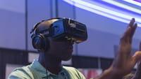 Oculus Rift Gets Launch Lineup