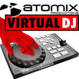 Virtual DJ - Mix on more than 2 decks
