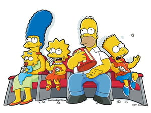 Download The Latest Version Of The Simpsons Movie Free In English On Ccm Ccm
