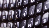 Blackberry Abandons Iconic Classic