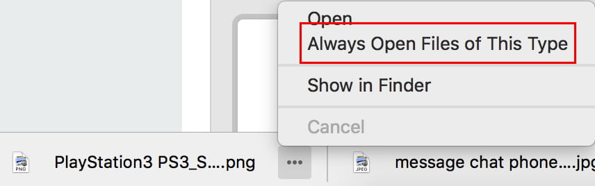 How To Clear Auto-Opening Settings on Google Chrome