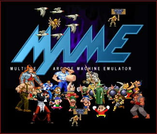 Download the latest version of MAME free in English on CCM