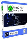 Download MaxCrypt Security Suite Standard (Anonymity / Privacy)