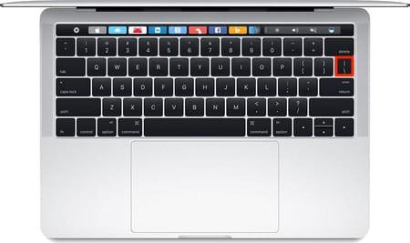 pipe mac keyboard