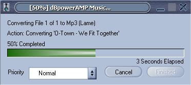 o-town we fit together mp3