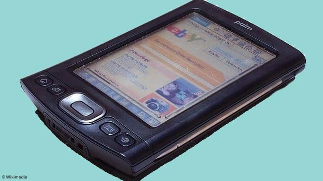 Palm Smartphone Comeback Planned