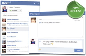How to download facebook chat conversation to computer youtube.