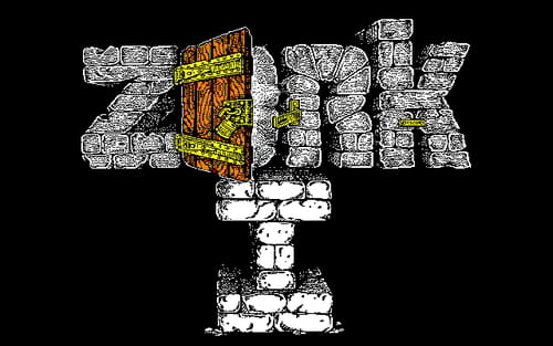 Download the latest version of Zork free in English on CCM