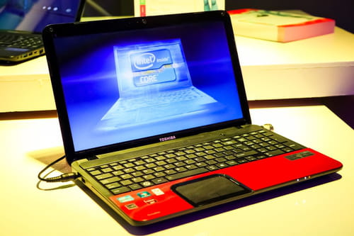 piloto empezar Cuestiones diplomáticas  Restore Toshiba Laptop to Factory Settings - CCM