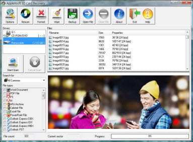 full free sd card recovery software