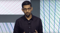 Google CEO's Quora Account Hacked