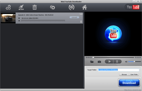 Download The Latest Version Of Winx Youtube Downloader Free In English On Ccm Ccm