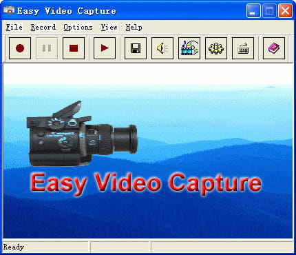 Download the latest version of Easy Video Capture free in English on