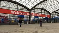 CeBIT 2017: Innovation on Display in Germany