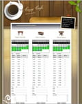 Download Online Restaurant Reservations (Accounting / Payroll)